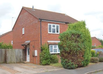 Thumbnail 2 bed semi-detached house for sale in Sheepcroft Close, Webheath, Redditch, Worcestershire