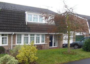 Thumbnail 4 bedroom semi-detached house to rent in Loxwood, Earley, Reading
