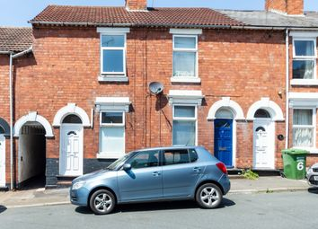 Thumbnail 1 bed terraced house to rent in East Street, Kidderminster