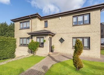 Thumbnail 5 bed property for sale in 16 Douglas Drive, Cambuslang, Glasgow
