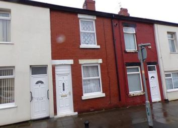 Thumbnail 2 bedroom property for sale in Montrose Avenue, Blackpool, Lancashire