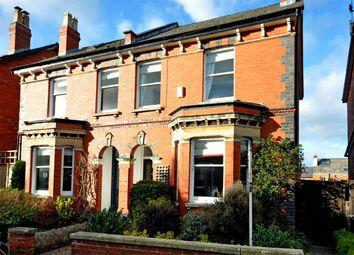 Thumbnail 3 bed semi-detached house for sale in Leckhampton, Cheltenham, Gloucestershire