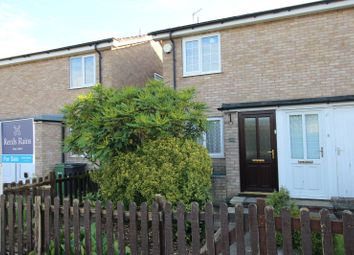 Thumbnail 2 bed flat for sale in Ryemoor Road, Haxby, York, North Yorkshire