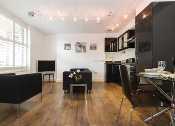 Thumbnail 1 bed flat to rent in Dalston Hat, 3 Boleyn Road, Dalston, London