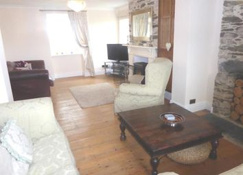 Thumbnail 3 bed detached house to rent in Peel Road, Kirk Michael, Isle Of Man