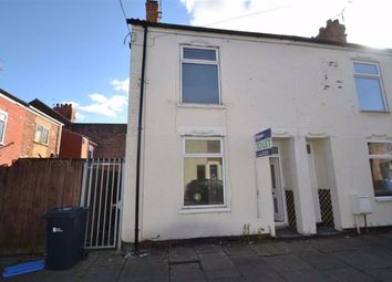 Thumbnail 2 bed terraced house for sale in Chatham Street, Albert Avenue, Hull