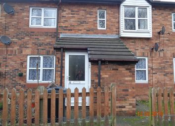 Thumbnail 2 bed flat to rent in Lakehouse Close, Weaverham, Cheshire