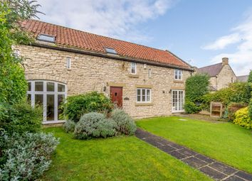 4 bed semi-detached house for sale in Main Street, Monk Fryston, Leeds LS25
