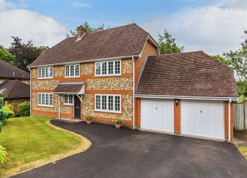 5 bed detached house for sale in Petworth Close, Coulsdon CR5