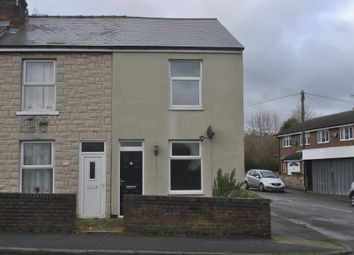 Thumbnail 3 bed end terrace house for sale in Bolsover Road, Shuttlewood, Chesterfield
