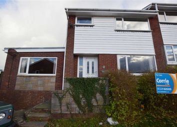 Thumbnail 3 bed semi-detached house for sale in Mulberry Way, Barrow In Furness, Cumbria