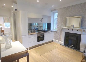Thumbnail 1 bed flat to rent in Chassen Court, Church Road, Urmston, Manchester