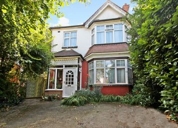 Thumbnail 4 bed semi-detached house for sale in Radnor Road, Harrow-On-The-Hill, Harrow
