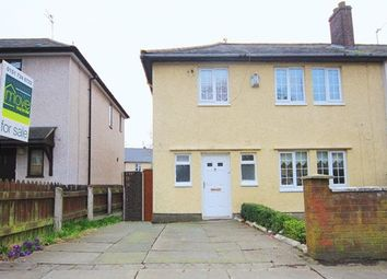 Thumbnail 3 bed semi-detached house for sale in Wapshare Road, Norris Green, Liverpool