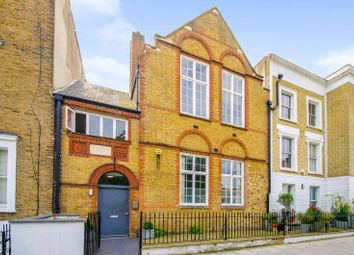 Thumbnail 2 bed flat for sale in Marlborough Road, Holloway