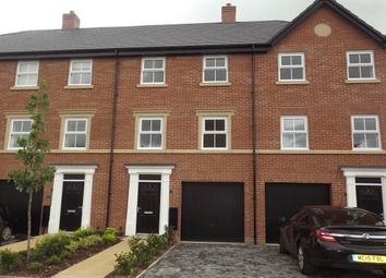 Thumbnail 3 bed property to rent in Newbolt, St. Georges Parkway, Stafford