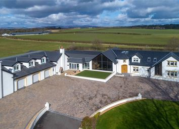 Thumbnail 6 bed property for sale in Chapelhill, Stewarton, Kilmarnock, Ayrshire