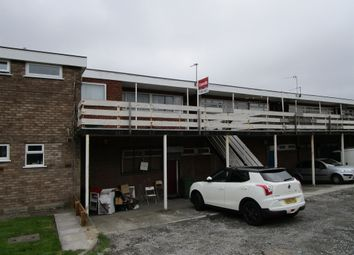 Thumbnail 2 bed flat for sale in Carver Court, Wake Green Road, Tipton