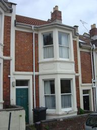 Thumbnail 4 bed terraced house to rent in Dowry Road, Clifton