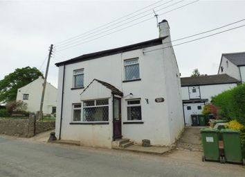 Thumbnail 4 bed detached house for sale in Bradley House, Leece, Ulverston, Cumbria