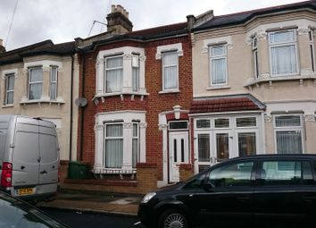 Thumbnail 4 bed terraced house for sale in Gower Road, Upton Lane
