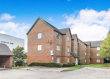 Thumbnail 1 bedroom flat to rent in John Austin Close, Kingston Upon Thames