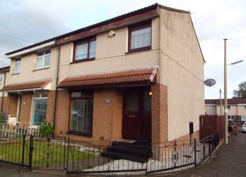Thumbnail 3 bed end terrace house for sale in 21 Ardargie Drive, Carmyle, Glasgow