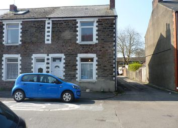Thumbnail 3 bed terraced house for sale in Letty Street, Cardiff