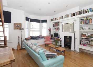 Thumbnail 2 bed flat to rent in Purves Road, Kensal, London