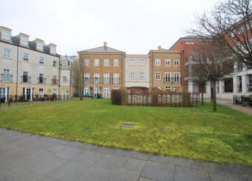 Thumbnail 2 bed flat for sale in Gorcott Lane, Dickens Heath, Shirley, Solihull