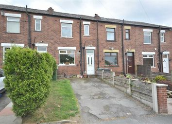 Thumbnail 2 bed terraced house for sale in Daleswood Avenue, Whitefield Manchester