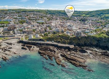 Thumbnail 3 bed property for sale in Marlborough Park, Ilfracombe