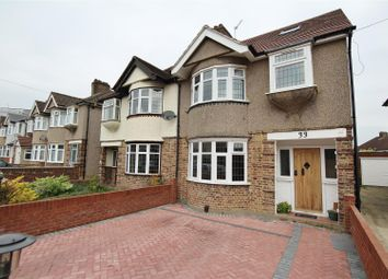Thumbnail 5 bedroom property to rent in Syon Park Gardens, Isleworth