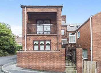 Thumbnail 3 bedroom terraced house for sale in Bannerman Terrace, Ushaw Moor, Durham