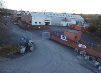 Thumbnail Light industrial to let in 27A Aber Road, Aber Park, Flint