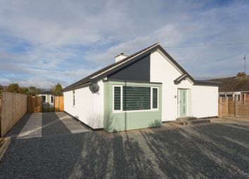 Thumbnail 3 bed bungalow for sale in Courtneys, Wheldrake, York