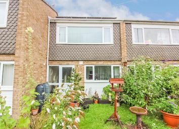 2 bed terraced house for sale in Coates Road, Eastrea, Whittlesey, Peterborough, Cambridgeshire PE7