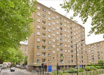 Thumbnail 3 bedroom flat to rent in Robert Street, London, Camden