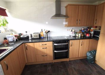 2 bed flat for sale in Berkeley Court, Carrington, Nottingham NG5