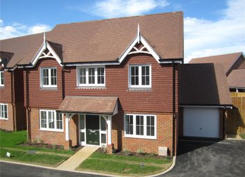 Water Meadow Place, Shackleford Road, Elstead, Surrey GU8. 4 bed detached house for sale