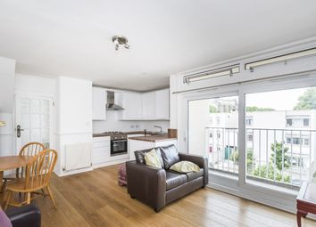 Thumbnail 4 bed flat to rent in Victoria Rise, London