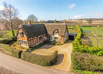 Thumbnail 3 bed detached house for sale in Upper Froyle, Alton, Hampshire