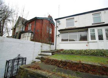 Thumbnail 2 bed semi-detached house for sale in Currier Lane, Ashton-Under-Lyne
