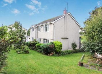 Thumbnail 5 bed detached house for sale in Flanders Meadow, Llantwit Major