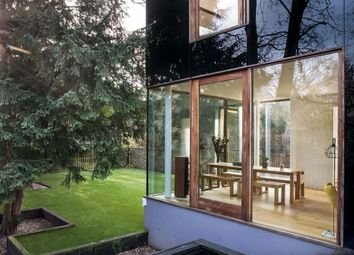 The Tree House, Redberry Grove, London SE26. 4 bed detached house for sale