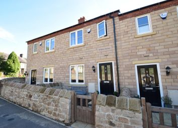 Thumbnail 2 bed terraced house for sale in Willows Terrace, Cromford Road, Wirksworth