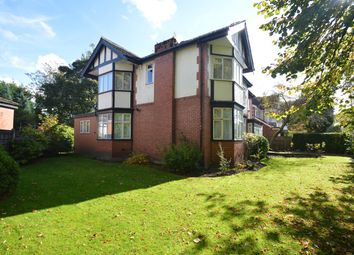 Thumbnail 6 bed detached house for sale in New Hall Avenue, Salford