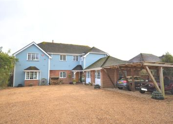 Milford Road, Lymington SO41. 5 bed country house for sale