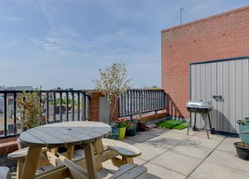 Thumbnail 2 bed flat for sale in Guildbourne Court, Guildbourne Centre, Worthing