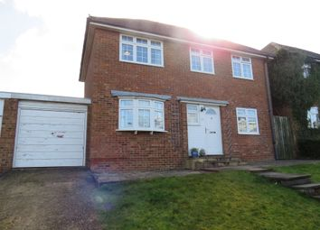 3 bed link-detached house for sale in Sutherland Place, Luton LU1